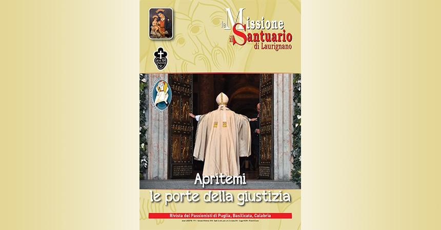 """Nueva edición de """"La Missione il Santuario di Laurignano"""""""