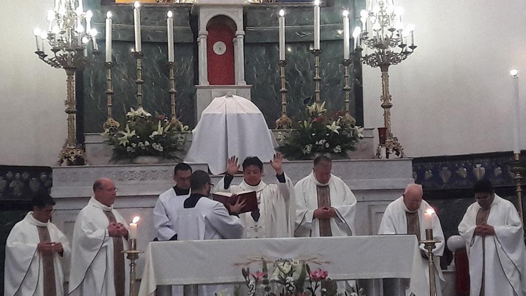ordination sacerdotale france 2016