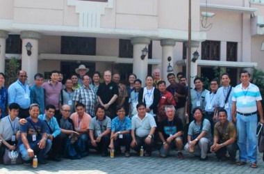 PASPAC Assembly 2016 in Indonesia