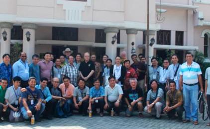 ASSEMBLEA PASPAC 2016 in Indonesia