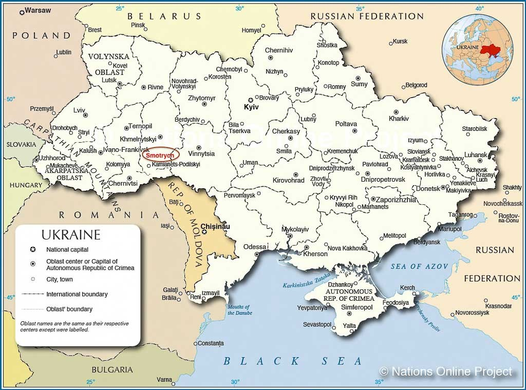 Poland Visita Mappa-2