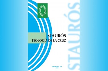 "New Edition of ""STAUROS"" Journal"