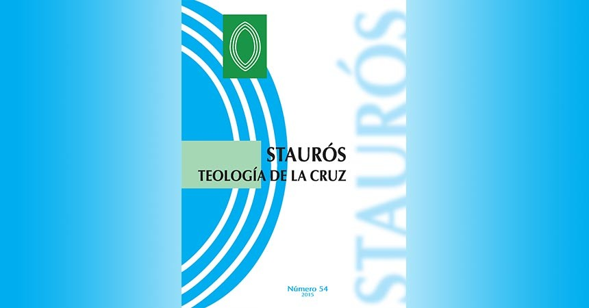 """New Edition of """"STAUROS"""" Journal"""