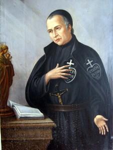 B. Dominico Barberi