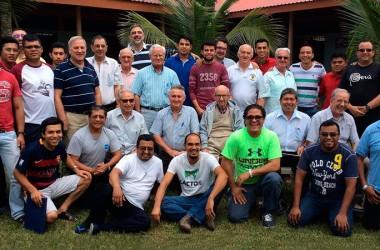 """SCOR PROVINCE – Assembly of """"Oscar Romero Zone"""""""