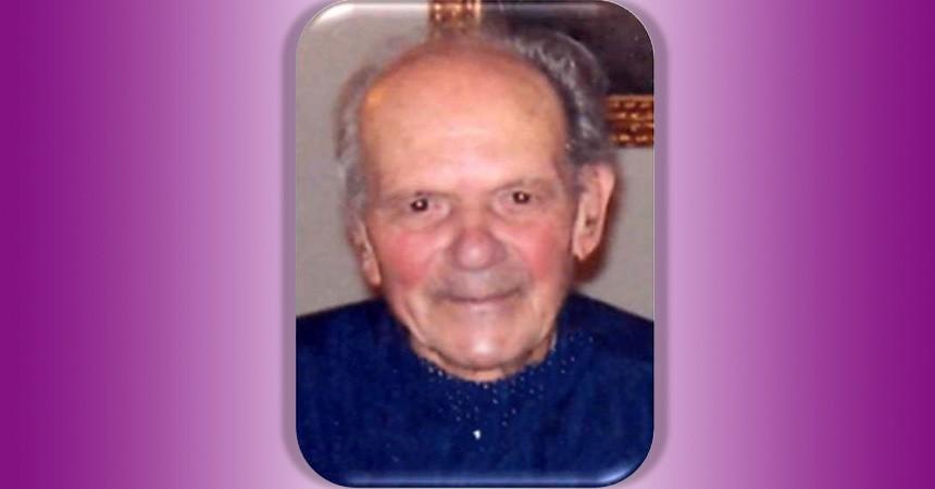 +Fr. Luigi Petrosillo