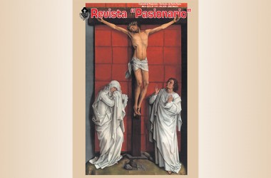 "New Edition of ""Pasionario"" Magazine in Spain"