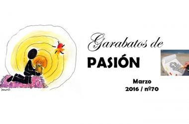 Garabatos de PASIÓN