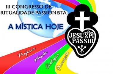 III CONGRESO DE Espiritualidad Pasionista