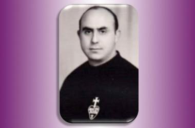 "+P. Carmine Flaminio <br><i><span style=""font-size:0.7em"">(Vincenzo) de Jesús</i></span>"