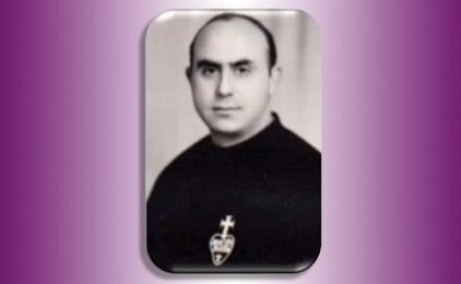 "+P. Carmine Flaminio <br /><i><span style=""font-size:0.7em"">(Vincenzo) di Gesù</i></span>"