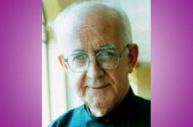 +Fr. Luciano Gabilondo Alberdi