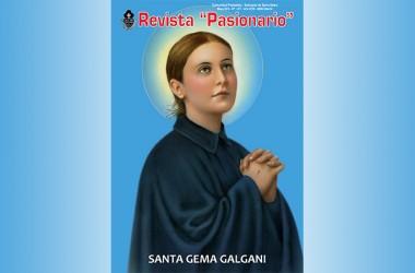 "La Revista Passionista – ""Pasionario"""