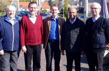 Capítulo de la Provincia Matris S. Spei (Holanda / Alemania) – SPE