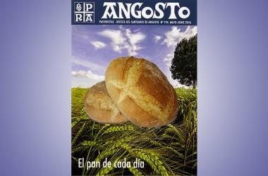"""Nuevo número de la revista """" Angosto"""""""