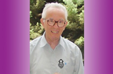 +Fr. Eugenio Goenaga Errasti cp
