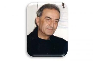 +Fr. Marino Ricci, CP
