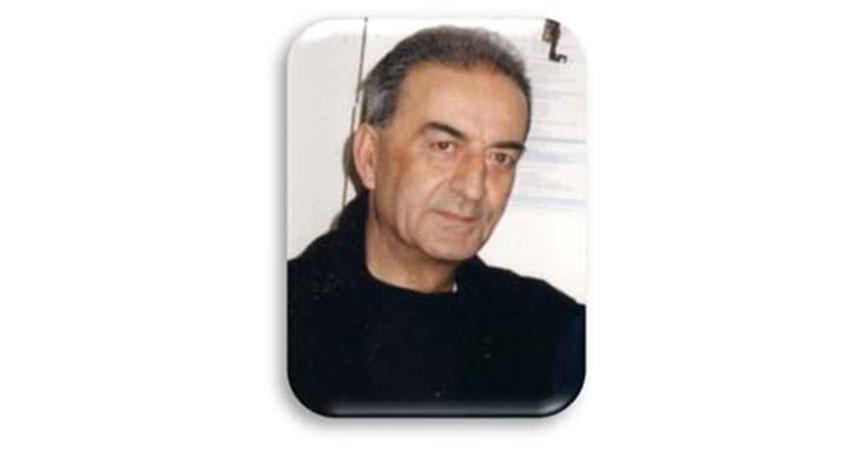 +P. Marino Ricci cp