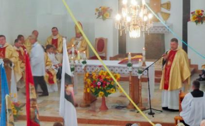 25° Anniversario della Fondazione della Presenza Passionista in Ucraina