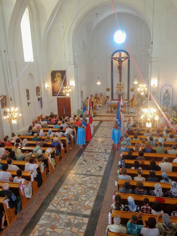 Ukraine Silve Jubilee (3)