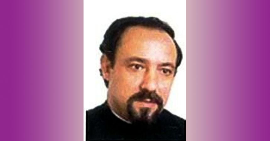 P. Manuel Chico Cano