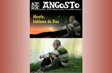 "New Edition of the online magazine: ""Angosto"""