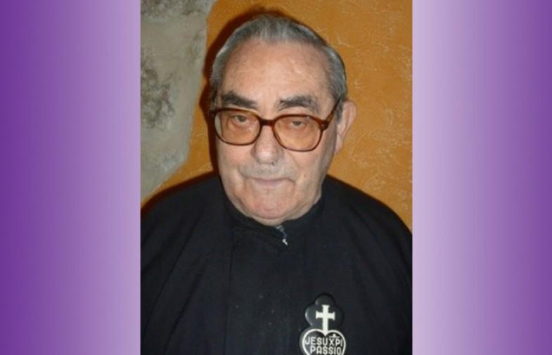 +P. Dionisio Caballero Muñiz