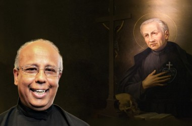 Message of the Superior General on the Feast of St. Paul of the Cross