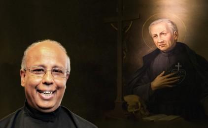 Lettera del Superiore Generale per la festa di San Paolo della Croce
