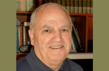 P. JOSÉ GONZÁLEZ SENDINO (SCOR)
