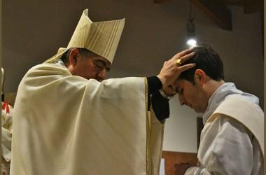 Priestly Ordination of FEDERICO DI SAVERIO (MAPRAES)