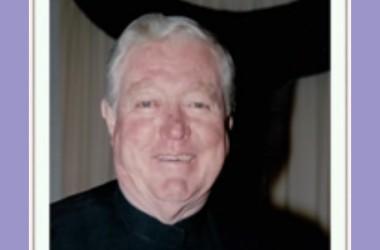 + Father Alban Harmon (PAUL)