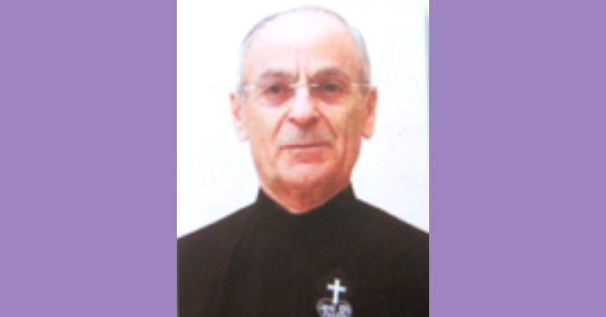 + Fr. Pierino Di Eugenio (MAPRAES)