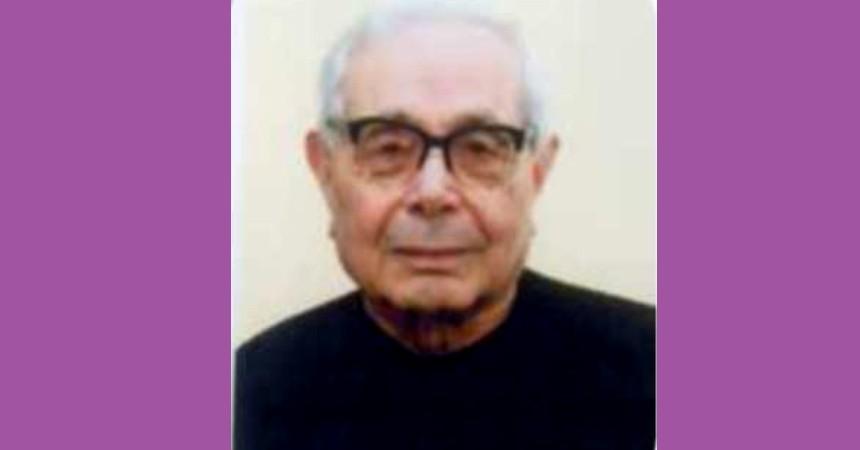 + Fr. Bernardo Bongiovanni