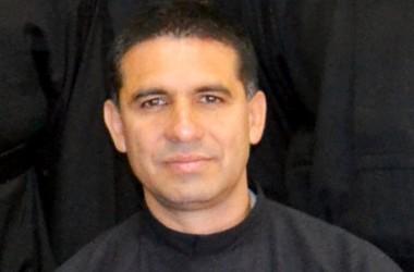 """P. Germán Méndez Cortés (SCOR)<br />Assistente internazionale degli """"Incontri di Promozione Giovanile"""" (EPJ)"""