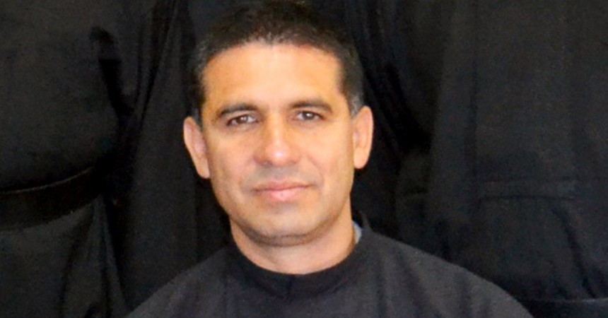 Fr. Germán Méndez Cortés (SCOR)<br>International Advisor of Encounters of Youth Promotion