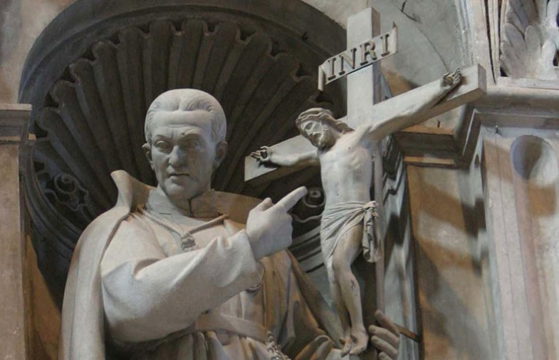 CIRCULAR LETTER ON THE OCCASION OF THE 150TH ANNIVERSARY OF THE CANONIZATION OF ST. PAUL OF THE CROSS