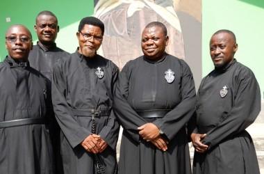 4° Congresso della Vice-Provincia SALV della R.D. del Congo