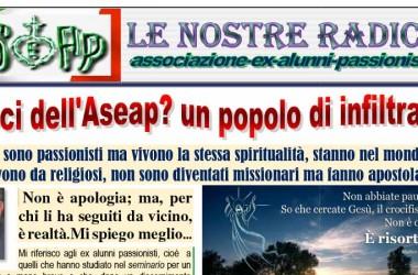 """Nuova edizione del Bollettino """"ASEAP"""""""