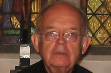 DEATH NOTICE Fr. Charles Owen (IOS)