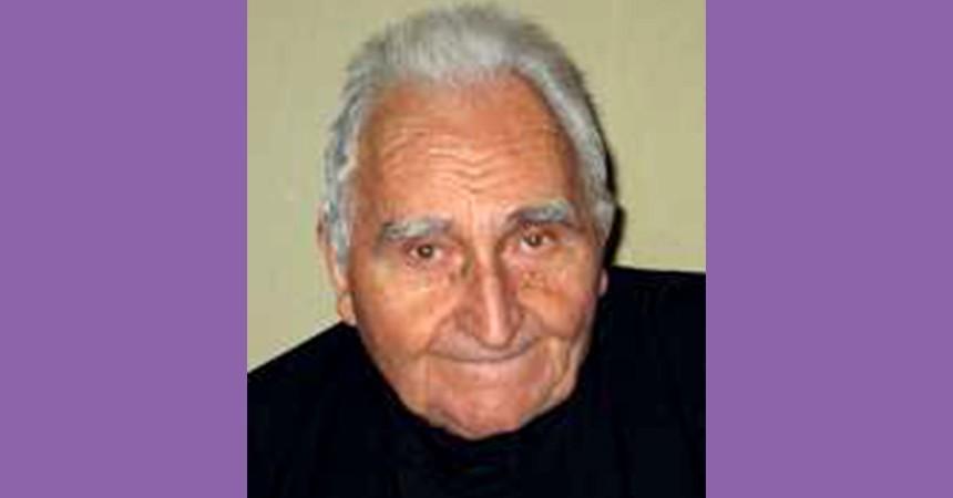 INFORMAZIONE DEL DECESSO P. Ermanno Lodi (MAPRAES)