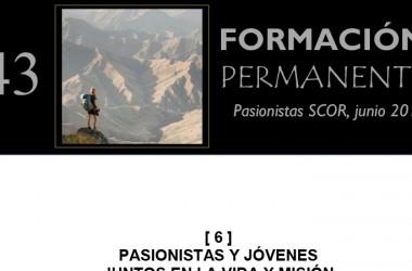 FORMACIÓN PERMANENTE (N 43)