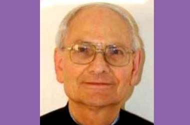 INFORMAZIONE DEL DECESSO P. Vito Mastrantonio (MAPRAES)