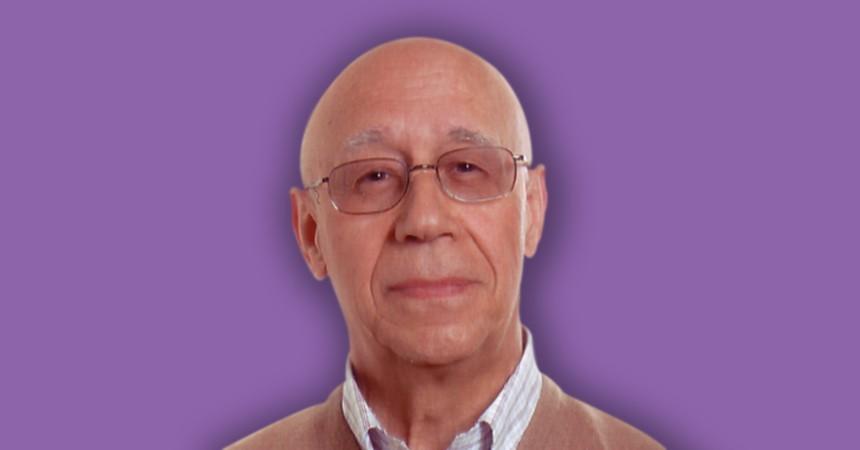INFORMAZIONE DEL DECESSO P. Jesús Prieto (SCOR)