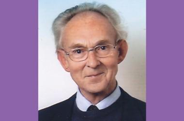 INFORMAZIONE DEL DECESSO P. Jac Van Leeuwen (SPE)