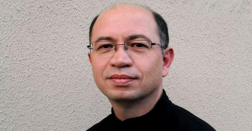 P. Amilton Manoel da Silva (CALV) –  Vescovo Ausiliare dell'arcidiocesi di Curitiba (Brasile)