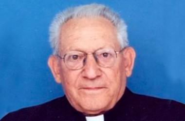 DEATH NOTICE Fr. José Adrián Miota Baseta (SCOR)