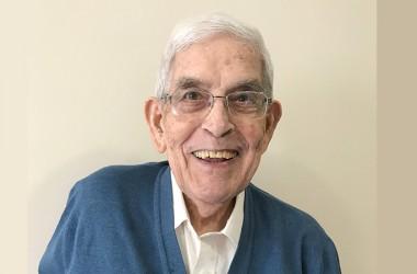 INFORMAZIONE DEL DECESSO P. Félix Barruetabeña Larruskain (SCOR)