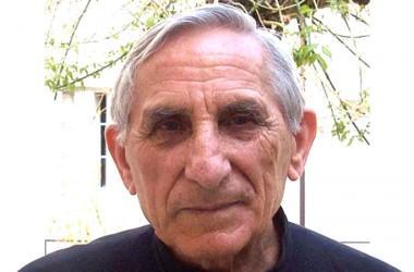 DEATH NOTICE Fr. Bernardo Matani (MAPRAES)