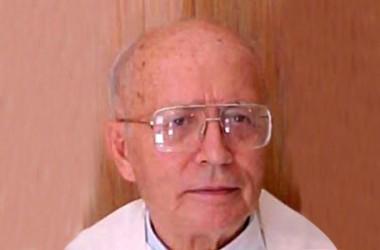 INFORMAZIONE DEL DECESSO P. RAMON GARCIA ANDEREZ (SCOR)